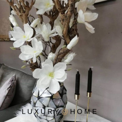 zijden_magnolia_in_Schelpenvaas_Luxury@Home